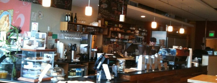Epicenter Cafe is one of San Francisco Scrapbook.