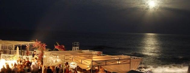 Lido Esagono is one of MyCity Beach - Catania & Siracusa.