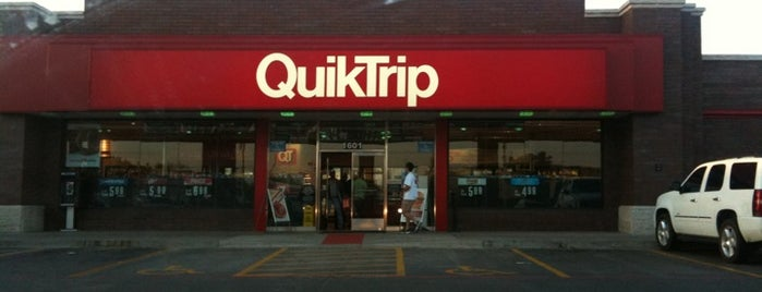 QuikTrip is one of Guide to Mansfield's best spots.