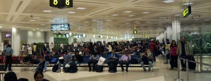 Doha International Airport (DOH) مطار الدوحة الدولي is one of Airports in Europe, Africa and Middle East.