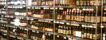 Where We Buy Craft Beer