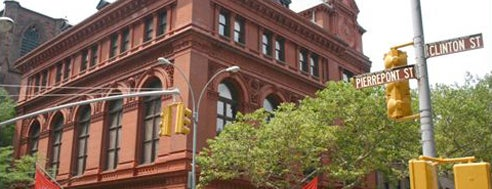 Brooklyn Historical Society is one of Best of NYC 2011.