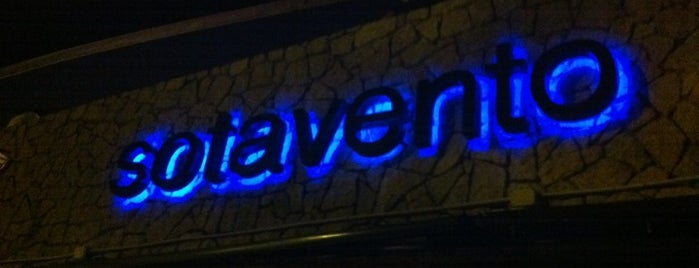 Sotavento Beach Club is one of BCN CLUBS.