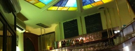 Le Café des Musées is one of Paris.