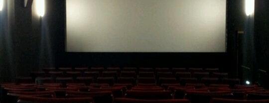 Cinema Forum is one of Kinos.