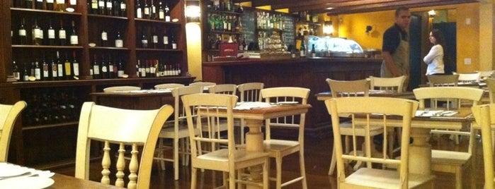 Viandier is one of Incríveis restaurantes até 70 reais.