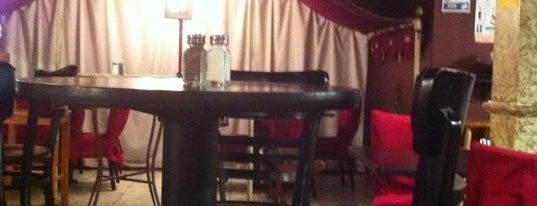 Corner Cafe Ludlow Ma