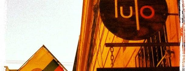 Lulo Café is one of 9 favorite restaurants.