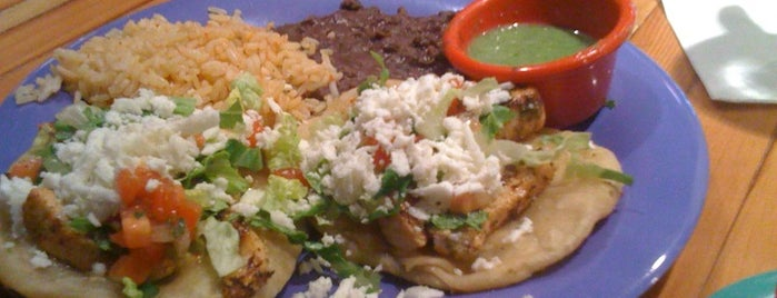 Elote Cafe & Catering is one of Increase your Tulsa City iQ.