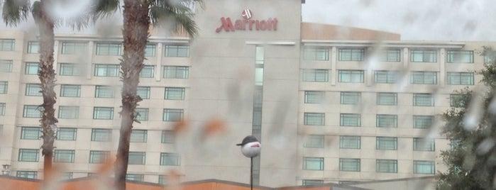 Orlando Marriott Lake Mary is one of Orlando Wedding - herorlandoweddingplanner.com.