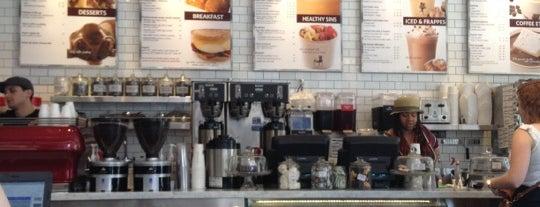 Koffeecake Corner is one of java - NY airbnb.