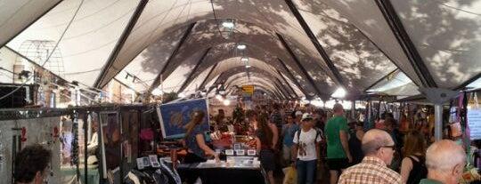 The Rocks Markets is one of Australia Trip.