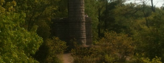 137th NY Infantry Monument is one of Been there / &0r Go there.