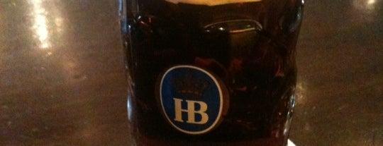 Bachmaier Hofbräu is one of Restaurants, Café & Bars Munich.