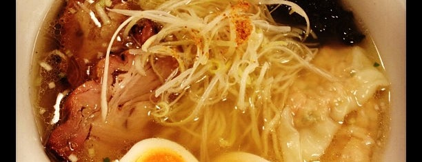 Hirugao is one of らめーん(Ramen).