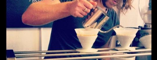 Urban Coffee Company is one of Birmingham.