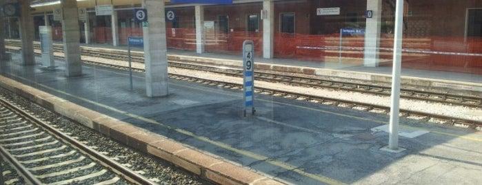 Stazione Faenza is one of preferiti.