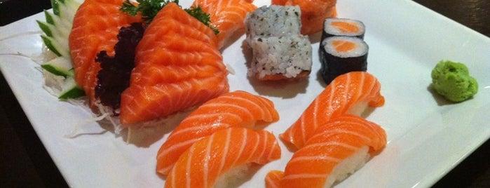 Sushi Temakeria Doo Doo is one of Japafood.