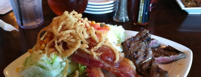 Tap House Grill is one of All-time favorites in United States.