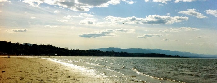 Qualicum Beach is one of Frequently visited.