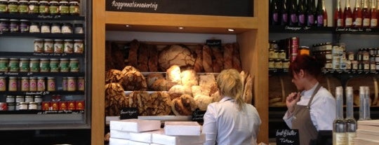 Manufactum (Brot und Butter) is one of Berlin, baby!.