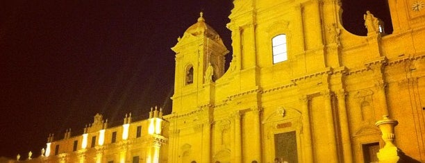 Cattedrale di Noto is one of gildo.