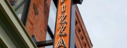 Marco's Coal Fired Pizzeria is one of Westword Denver with Level up - VMG.