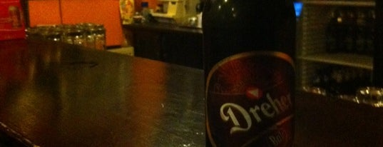 Zorba Söröző is one of Itt már italoztam....
