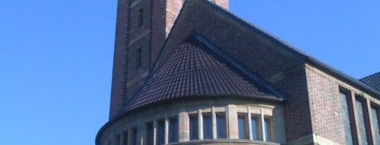 Christuskirche Altona is one of Alles in Hamburg.