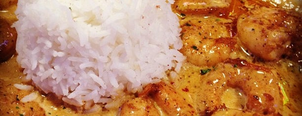 Frilly's South Cajun Kitchen is one of Food Bucket List.