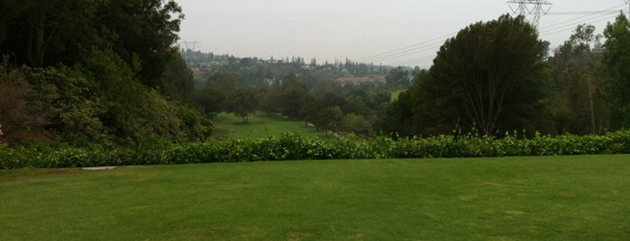 The Clubhouse at Anaheim Hills Golf Course is one of Anaheim Hills & local places.