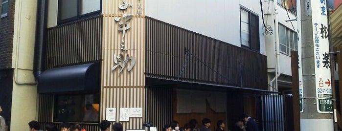 Kaneko Hannosuke is one of lieu a Tokyo 2.