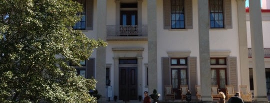Belle Meade Mansion is one of Places To Visit In Nashville.