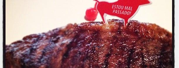 Tapa de Cuadril is one of Restaurantes de Recife.