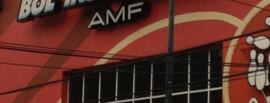 AMF Bol Insurgentes is one of The Next Big Thing.