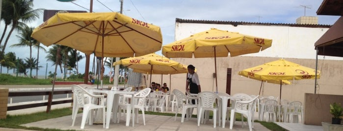 Barril 21 is one of Restaurantes e Lanchonetes (Food) em João Pessoa.