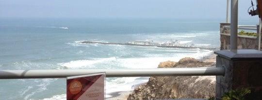 Mangos is one of Always Gourmet PERU, comer em Lima.