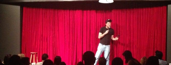 Comedians is one of 100+ Programas Imperdíveis em São Paulo.