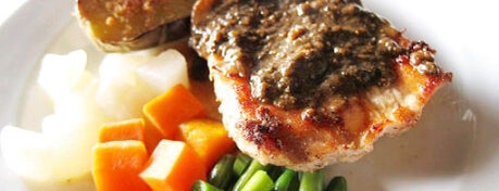 Chokchai Steak House is one of ตะลอนชิม.