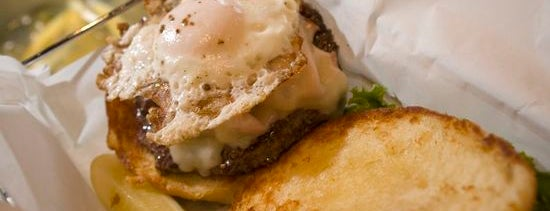 Park Burger is one of Denver's Best Burgers - 2012.