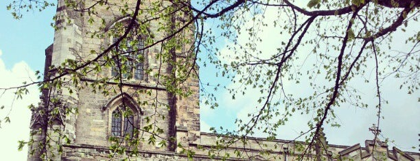 St margaret's churchyard is one of #UK.