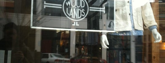 The Woodlands Supply Co. is one of portland.