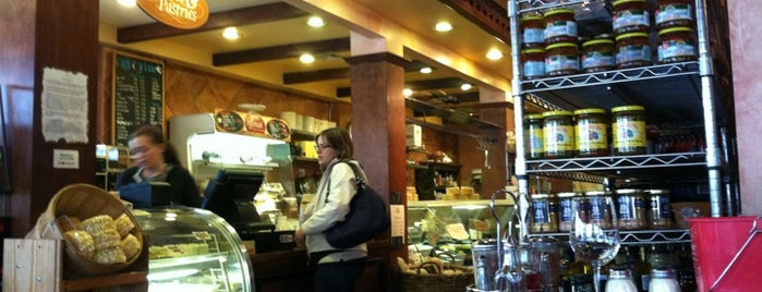 Parisi Italian Market & Deli is one of The 15 Best Places for a Pasta in Denver.