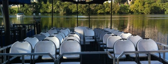 Capital Cruises is one of Outdoor Activities.