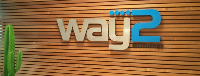 Way2 is one of Comunidade Dialetto.