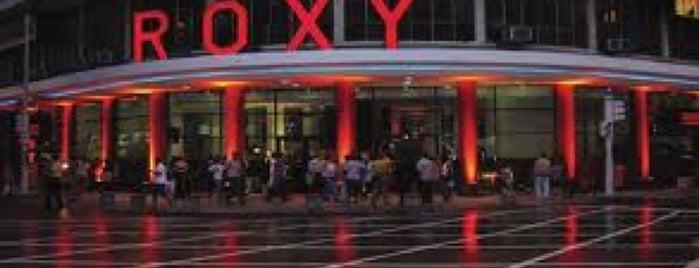 Cinema Roxy is one of Desafio dos 101.