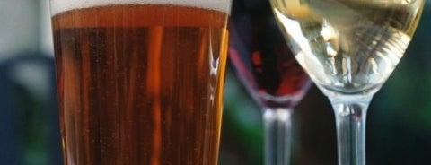 Calistoga Inn Restaurant & Brewery is one of Yums.