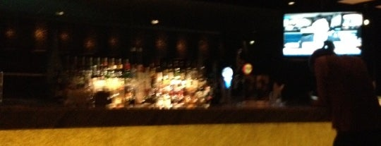 Bar On 5 is one of Bar.