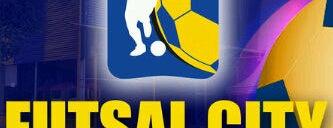 Futsal City is one of Futsal Time.