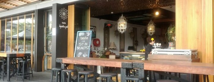 Taste Baguette & Grill is one of 🇦🇺 //SYDNEY// 🇦🇺.